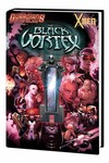 Guardians of the Galaxy And X-Men HC Black Vortex