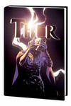 Thor Prem HC Vol. 02 Who Holds Hammer