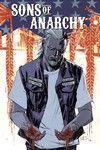 Sons Of Anarchy TPB Vol. 03 - nick & dent
