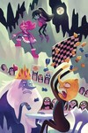 Adventure Time #41 (Subscription Herring Variant)