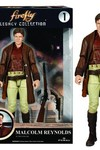 Legacy Firefly Malcolm Reynolds Action Figure