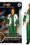 Legacy Firefly Hoban Washburne Action Figure