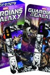 Guardians Of The Galaxy Comic Playing Cards