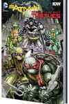 Batman Teenage Mutant Ninja Turles HC