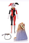 Designer Series Conner Spacesuit Harley Quinn Action Figure