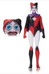 Designer Series Conner Superhero Harley Quinn Action Figure