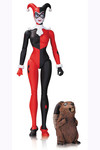 Designer Series Conner Traditional Harley Quinn Action Figure