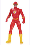 Designer Series Cooke The Flash Action Figure