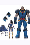 DC Comics Icons Darkseid And Grail Action Figure 2 Pack