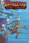 Teenage Mutant Ninja Turtles Bebop & Rocksteady Destroy Everything #4