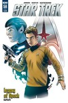 Star Trek Ongoing #58 (Subscription Variant)