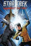Star Trek Manifest Destiny TPB