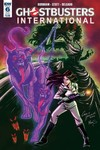Ghostbusters International #6 (Subscription Variant)