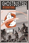 Ghostbusters International TPB