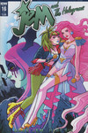 Jem & The Holograms #16 (Subscription Variant)