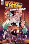 Back To The Future Citizen Brown #2 (of 5)
