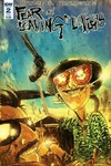 Fear & Loathing In Las Vegas #2 (Subscription Variant)