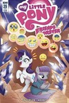 My Little Pony Friends Forever #29 (Subscription Variant)