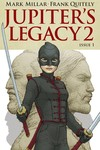 Jupiters Legacy Vol. 2 #1 (of 5) (Cover A - Quitely)