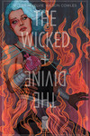 Wicked & Divine #20 (Cover B - Frison)