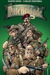 Adventures In The Rifle Brigade TPB
