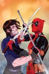 Deadpool vs. Gambit #1 (of 5)
