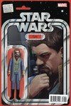Darth Vader #22 (Christopher Action Figure Variant Cover Edition)