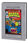 Marvel Masterworks Black Panther HC Vol. 02