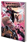 Uncanny X-Men Superior TPB Vol. 01 Survival Of Fittest