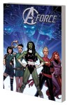 A-Force TPB Vol. 01 Hypertime