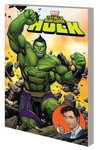 Totally Awesome Hulk TPB Vol. 01 Cho Time