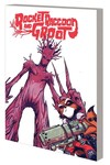 Rocket Raccoon And Groot TPB Vol. 01 Tricks Of The Trade