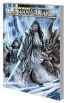 Star Wars Obi-wan And Anakin TPB