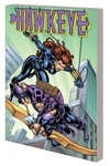 Hawkeye And Thunderbolts TPB Vol. 02