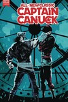 All New Classic Captain Canuck #4 (Cover B - Walsh)