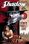 Shadow Death Of Margo Lane #1 (of 6)