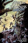Army Of Darkness Furious Road #4 (of 6)