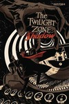 Twilight Zone Shadow #3 (of 4)