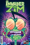 Invader Zim #11 (Mady G Variant Cover Edition)