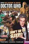 Doctor Who Adventures Magazine #15