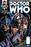 Doctor Who 4th #5 (of 5) (Cover A - Williamson)