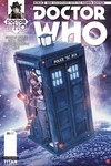 Doctor Who 4th #5 (of 5) (Cover B - Photo)