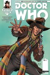 Doctor Who 4th #5 (of 5) (Cover D - Nauck)
