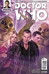 Doctor Who 9th #3 (Cover B - Photo)