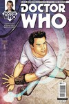 Doctor Who 9th #3 (Cover D - Shedd)