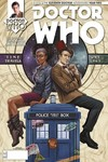 Doctor Who 11th Year 2 #12 (Cover A - Ianniciello)