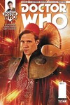 Doctor Who 11th Year 2 #12 (Cover B - Photo)