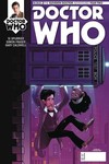 Doctor Who 11th Year 2 #12 (Cover D - Myers)