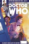 Doctor Who 11th Year 2 #11 (Cover E - Doctor Who Day)