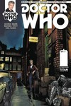 Doctor Who 12th Year 2 #9 (Cover A - Laclaustra)
